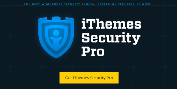 iThemes Security Pro v2.5.0