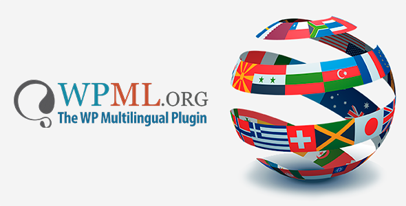 WPML v3.3.7 - Multilingual Plugin + Addons Pack