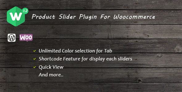 WCBox - Product Slider Plugin For Woocommerce