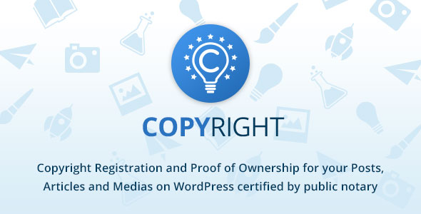Copyright Office - Wordpress Plugin