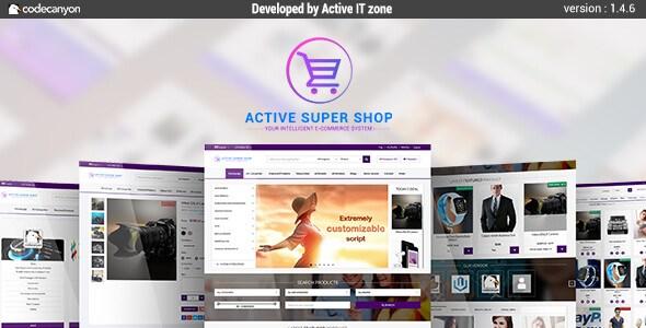 Download – Active Super Shop Multi-vendor CMS v1.4.6