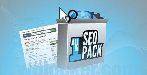 All in One SEO Pack Pro v2.4.11 – Premium WordPress Plugin