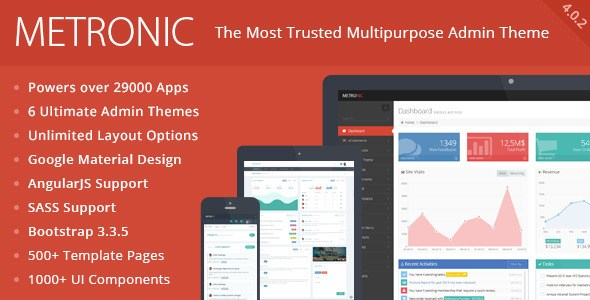 Download – Metronic v3.7 Responsive Admin Dashboard Template