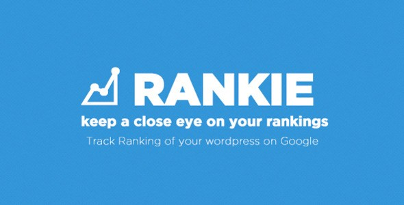 Download – Rankie v1.5 – WordPress Rank Tracker Plugin