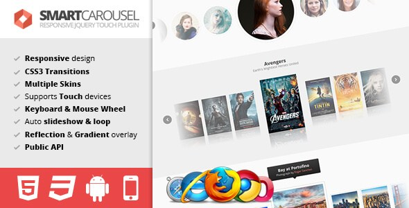 Download – Smart Carousel Responsive jQuery Plugin