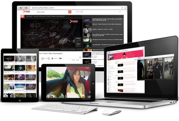 Download – phpVibe v4.0 – Professional Video and Media CMS